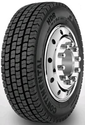 HDR Tires