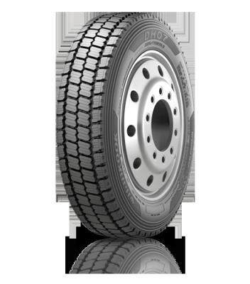 DH07 Tires